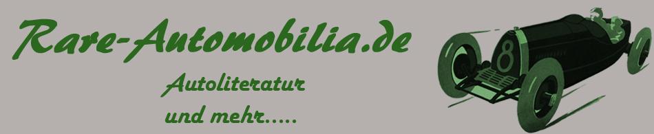 Rare-Automobilia-Logo