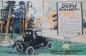 Ford T Model Runabout Touring-Car 1923 Automobilprospekt (7326)