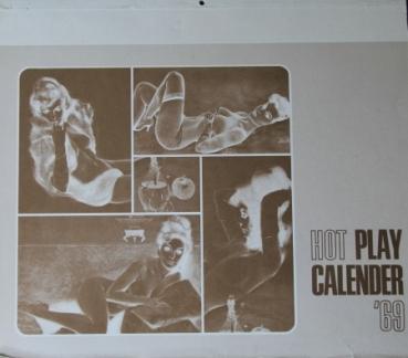 automobilia lit fritz willis pin up kalender brown. Black Bedroom Furniture Sets. Home Design Ideas