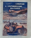 """L'Aviation & L'Automobilisme"" Motor-Zeitschrift 1913 (0896)"
