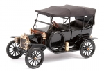 Franklin Mint Ford Model T 1913 Metallmodell (2025)