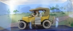 "Herge-Moulinsart ""Tintin ou Congo"" Ford-T Modell 1927 in Box (2351)"