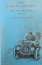 "Williamson ""The Car of destiny in Spain"" Spanien-Reise 1906 (0045)"
