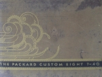 Packard Custom Eight 7-40 Prestigekatalog 1929 (1439)