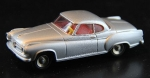 Dinky France Borgward Isabella Coupe Metallmodell 1958 (1440)