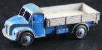 Dinky France Dodge 414 Truck Metallmodell 1955 (1568)