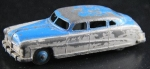 Dinky England Hudson Commodore Sedan Metallmodell 1950 (1570)