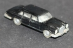 Wiking Mercedes-Benz 600 Plastikmodell 1970 (4696)