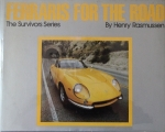 "Rasmussen ""Ferraris for the road"" Ferrari-Historie 1980 (2454)"