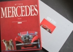 "Vann ""Mythos Mercedes"" Mercedes-Benz History 1994 limited+signed Edition (6044)"
