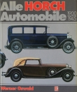 "Oswald ""Alle Horch Automobile 1900-1945"" Horch-Historie 1979 (2924)"