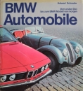 "Schrader ""BMW Automobile"" BMW-Historie 1978 (3611)"