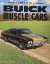 "Holder ""Buick Muscle Cars"" Buick-Historie 1996 (4297)"