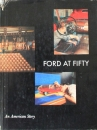 "Thorndike ""Ford at Fifty"" Ford-Firmen-Historie 1953 (6317)"