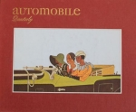 """Automobil Quarterly"" Volume  3 Ausgabe 3 Autohistorie 1964 (1869)"