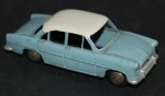 Dinky France Simca Versaille 1956 Metallmodell (7051)