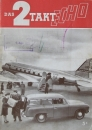 """Das 2 Takt Echo"" Goliath-Magazin 1952 (0934)"