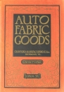 "Crawford ""Manufacturing Auto Fabric Goods"" 1926 Automobil-Zubehörkatalog (9161)"