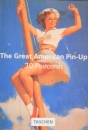 "Taschen ""The great American Pin-Up"" Pin-Up-Historie 1996 (7167)"