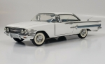 Franklin Mint Chevrolet Impala Coupe 1960 Metallmodell (0375)