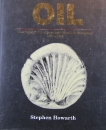 "Howart ""Oil - The Shell Transport and Trading Company"" 1997 (9362)"